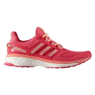 Adidas Energy Boost 3 Sun Glow / Halo Pink / Shock Red