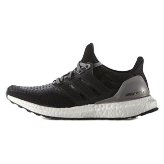 Adidas Ultra Boost Black / Black / Gray