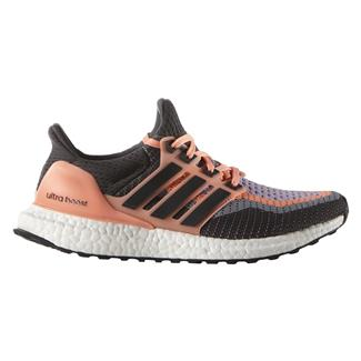 Adidas Ultra Boost Sun Glow / DGH Solid Gray / Purple Glow