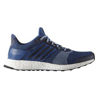 Adidas Ultra Boost ST EQT Blue / Collegiate Navy / Halo Blue
