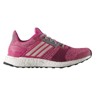 Adidas Ultra Boost ST Shock Pink / Halo Pink / Mineral Red