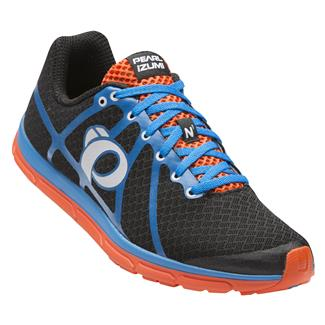Pearl Izumi Road N1 v2 Black / Fountain Blue