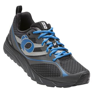 Pearl Izumi Trail M2 v2 Black / Shadow Gray
