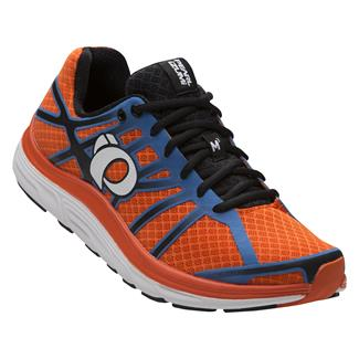 Pearl Izumi Road M3 v2 Red Orange / White
