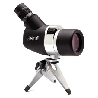 Bushnell Spacemaster 15-45X 50 mm Scope Silver / Black