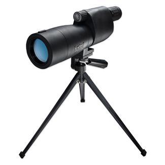 Bushnell Sentry 18-36X 50 mm Scope Black