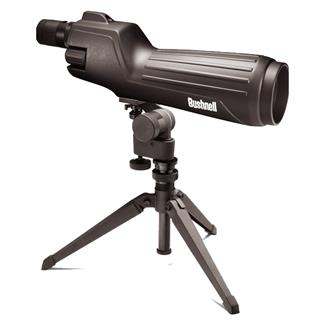 Bushnell Spacemaster 15-45X 60 mm Scope Black