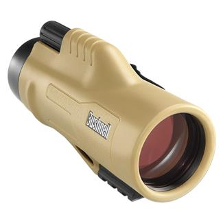 Bushnell Legend Ultra HD 10X 42 mm Monocular Tan