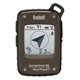 Bushnell BackTrack HuntTrack GPS Digital Compass Brown / Black