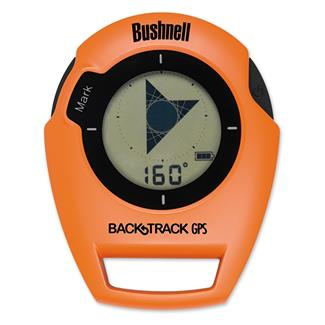 Bushnell BackTrack Original G2 GPS Digital Compass Orange / Black