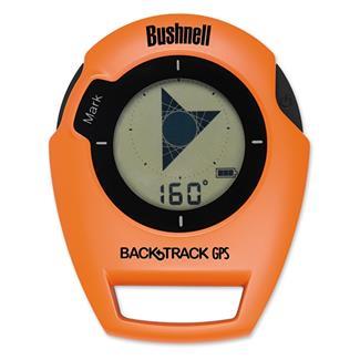 Bushnell BackTrack Original G2 GPS Digital Compass Orange / Black