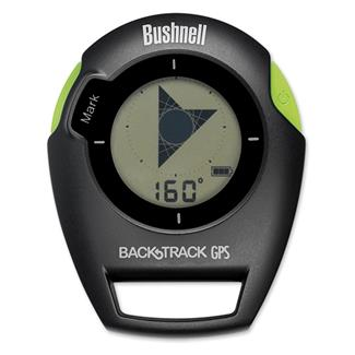 Bushnell BackTrack Original G2 GPS Digital Compass Black / Green