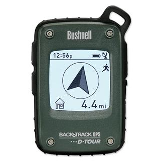 Bushnell BackTrack D-Tour Green