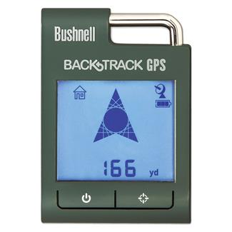 Bushnell BackTrack Point 3 GPS Digital Compass Dark Green