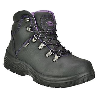 Avenger 7124 ST WP Black / Purple
