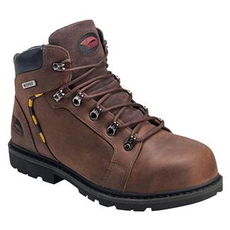 Avenger 7531 CT WP Brown