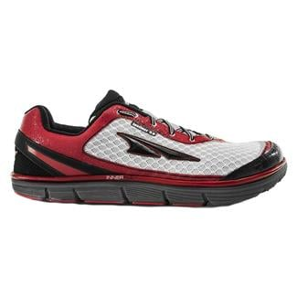 Altra Instinct 3.5 Racing Red / White