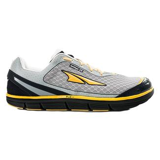 Altra Instinct 3.5 Cyber Yellow / White