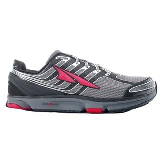 Altra Provision 2.5 Black / Racing Red