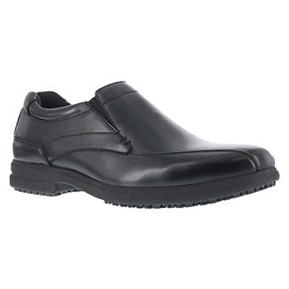 Florsheim Traction Master Slip-On Black