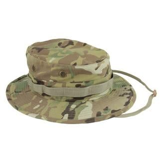 Propper Poly / Cotton Ripstop Boonie Hats MultiCam