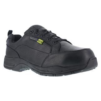 Rockport Works Prompter Met Guard CT Black