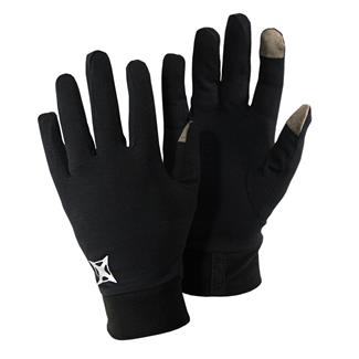 Vertx Mission Tech Gloves Black