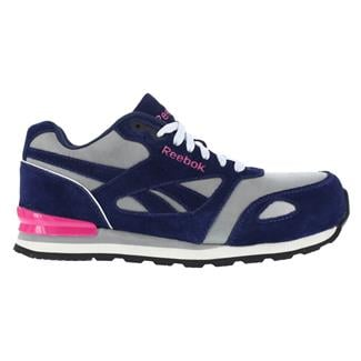 Reebok Prelaris CT Blue / Gray / Pink