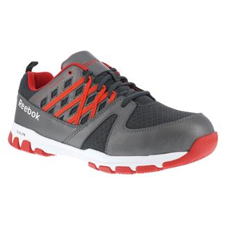 Reebok SubLite Work ST Gray / Red