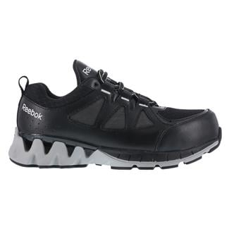 Reebok ZigKick Work CT Black / Gray
