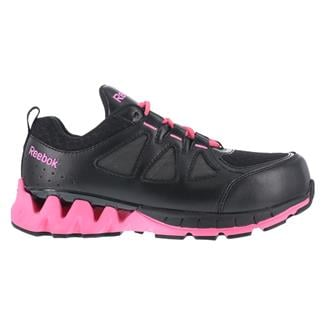 Reebok ZigKick Work CT Black / Pink
