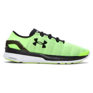 Under Armour SpeedForm Apollo 2 Fuel Green / White / Black