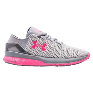 Under Armour SpeedForm Apollo 2 Aluminum / Steel / Cerise