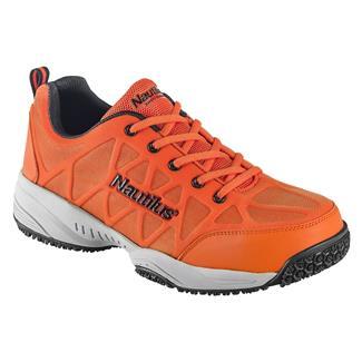 Nautilus 2116 CT Orange