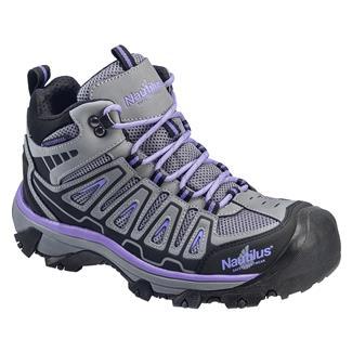 Nautilus 2251 ST WP Gray / Purple