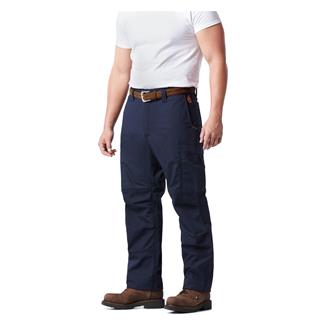 Justin FR Ripstop 9-Pocket Cargo Pants Navy