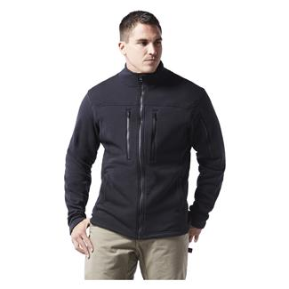 Justin FR Polartec Fleece Jacket Black