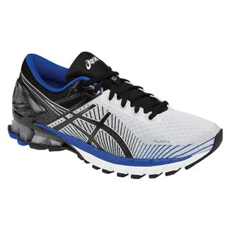 ASICS GEL-Kinsei 6 Silver / Black / Blue