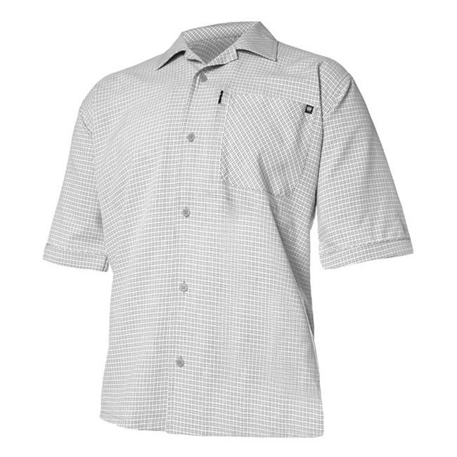 Blackhawk 1700 Shirt Gray Plaid