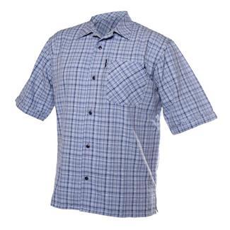 Blackhawk 1700 Shirt Blue Plaid
