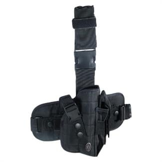 Leapers UTG Special Ops Universal Tactical Leg Holster Black