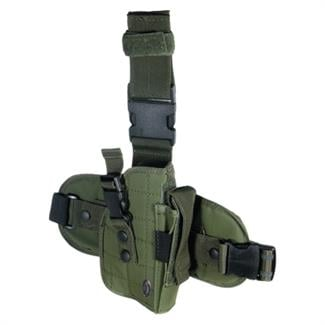 Leapers UTG Special Ops Universal Tactical Leg Holster OD Green