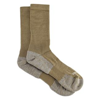 "TRU-SPEC 6"" Tactical Performance Socks Coyote"