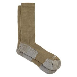 "TRU-SPEC 9"" Tactical Performance Socks Coyote"