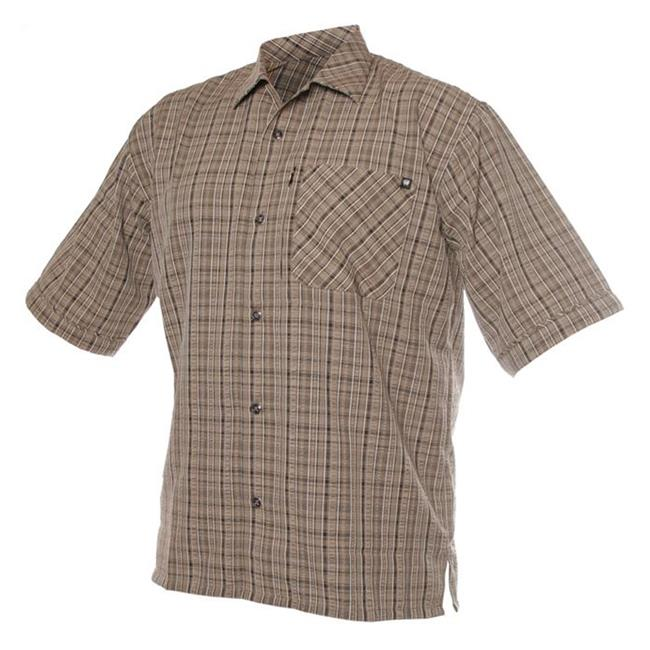 Blackhawk 1700 Shirt Green Plaid