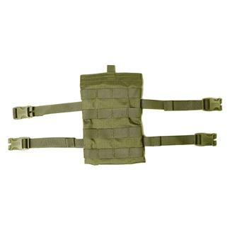 Blackhawk Removable Side Plate Carriers - COTS Olive Drab