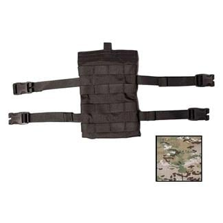 Blackhawk Removable Side Plate Carriers - COTS MultiCam