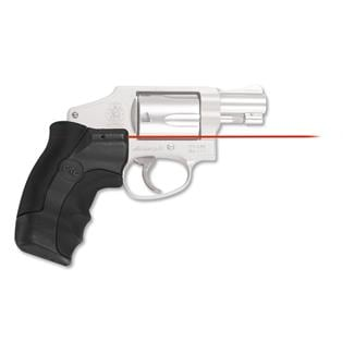 Crimson Trace LG-350 Lasergrips Red Black