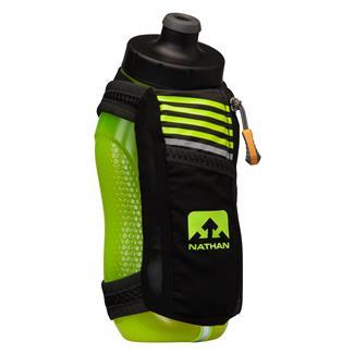 Nathan SpeedMax Plus Black / Safety Yellow