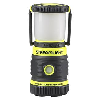 Streamlight Siege AA with Magnetic Base Yellow